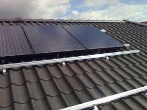Gaiasolar solcellepaneler