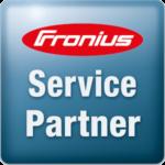 Sunfactor er Fronius Servicepartner